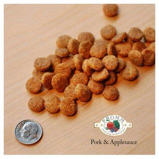 Fromm Family Foods Fromm - Pork & Applesauce 5#