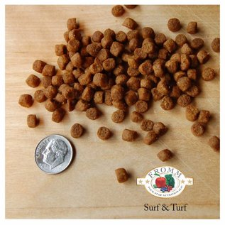 Fromm Family Foods Fromm - Surf & Turf cat 5#