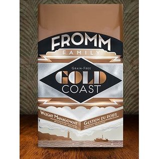 Fromm Family Foods Fromm -  Grain Free Weight Management 12#