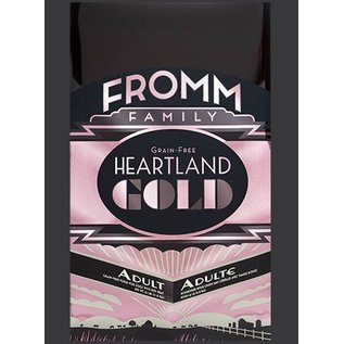 Fromm Family Foods Fromm - Grain Free Gold Adult 12#