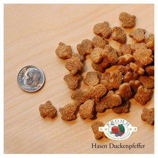 Fromm Family Foods Fromm - Hasen Duckenpfeffer 12#