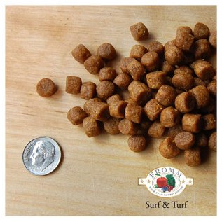 Fromm Family Foods Fromm - Surf & Turf 12#