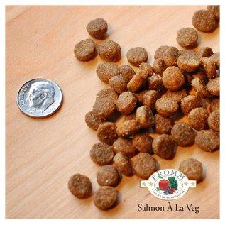 Fromm Family Foods Fromm - Salmon A La Veg 15#