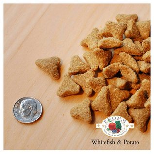 Fromm Family Foods Fromm - Whitefish & Potato 15#