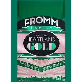 Fromm Family Foods Fromm - Grain Free Gold Large Breed Adult 26#