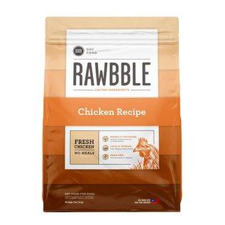 Bixbi Pet Bixbi - Chicken Kibble 24#