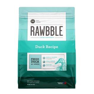 Bixbi Pet Bixbi - Duck Kibble 24#