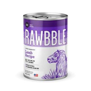 Bixbi Pet Bixbi - Lamb Dog Cans 12.5oz