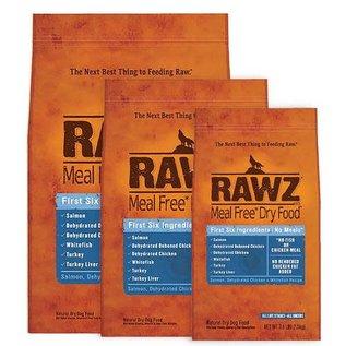 Rawz Rawz - Salmon 3.5#