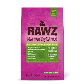 Rawz Rawz - Chicken Cat 1.75#
