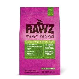 Rawz Rawz - Chicken Cat 3.5#
