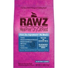 Rawz Rawz - Salmon Cat 3.5#