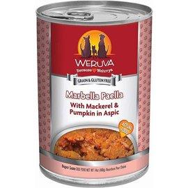 Weruva Weruva - Marbella Paella Dog 14 oz