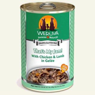 Weruva Weruva - That's My Jam! Dog 14 oz