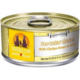 Weruva Weruva - Paw Lickin Chicken Dog 5.5oz