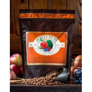 Fromm Family Foods Fromm - Game Bird Cat 15#