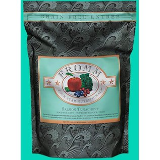 Fromm Family Foods Fromm - Tunachovy Cat 2#