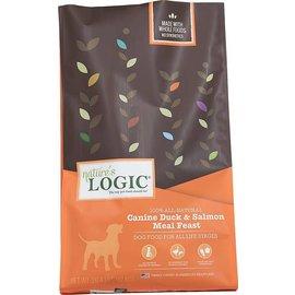 Nature's Logic Nature's Logic - Duck & Salmon 15.4 #