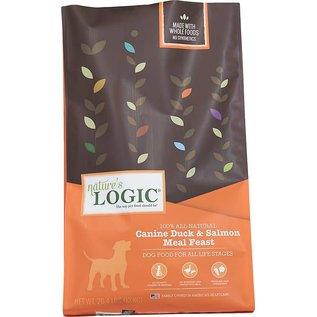 Nature's Logic Nature's Logic - Duck & Salmon 13#