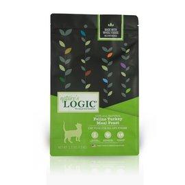Nature's Logic Nature's Logic -  Turkey Cat 3.3 #