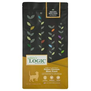 Nature's Logic Nature's Logic - Chicken Cat 3.3 #