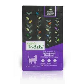Nature's Logic Nature's Logic - Rabbit Cat 3.3 #