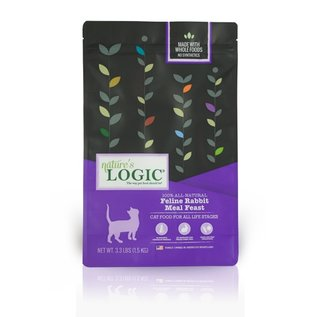 Nature's Logic Nature's Logic - Rabbit Cat 7.7 #