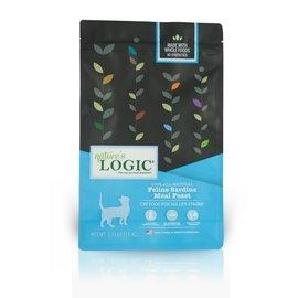 Nature's Logic Nature's Logic - Sardine Cat 7.7 #