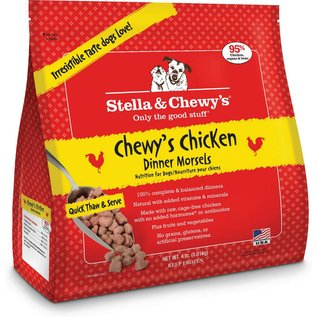 Stella and Chewy's Stella - Morsels Chicken 4#