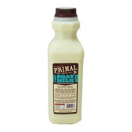Primal Primal - Raw Goat Milk  1 pint