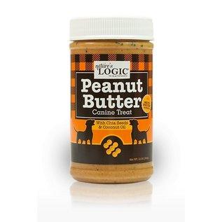 Nature's Logic Nature's Logic - Peanut Butter 12oz