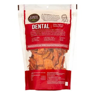 Earth Animal Earth Animal - Sweet Potato Dental