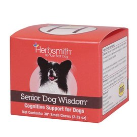 Herbsmith Herbsmith - Wisdom Small 60