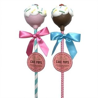 Bubba Rose - Cake Pops