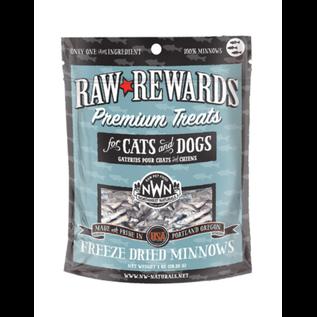 Northwest Naturals - Rewards Freeze Dried Minnows 1oz