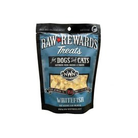 Northwest Naturals - Rewards Whitefish 3oz