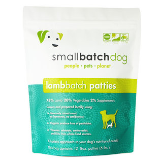 Small Batch Small Batch - Lamb Sliders 3#