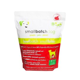 Small Batch Small Batch  - Beef Bites 4#