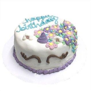Bubba Rose - Unicorn Birthday Cake