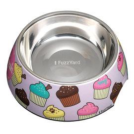 Fuzzyard Fuzzyard - Cupcake Bowl Small