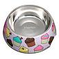 Fuzzyard Fuzzyard - Cupcake Bowl Large