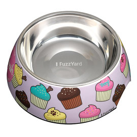 Fuzzyard Fuzzyard - Cupcake Bowl Medium