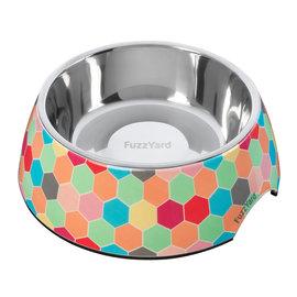Fuzzyard Fuzzyard - The Hive Bowl Medium