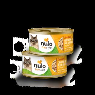 Nulo Nulo - Shredded Chicken & Duck 3oz
