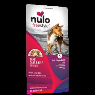 Nulo Nulo - Lamb, Saba & Kelp 2.8oz