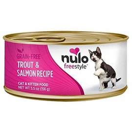 Nulo Nulo - Trout & Salmon CAT 5.5oz