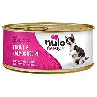 Nulo Nulo - Trout & Salmon CAT 5.5oz