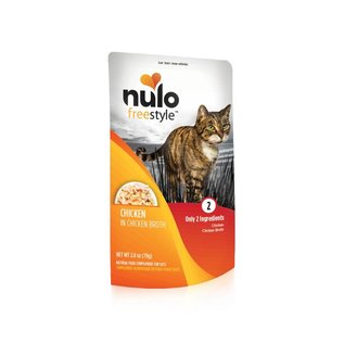 Nulo Nulo - Chicken Cat 2.8oz