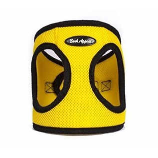 Bark Appeal Bark Appeal - Mesh Step In Yellow XL