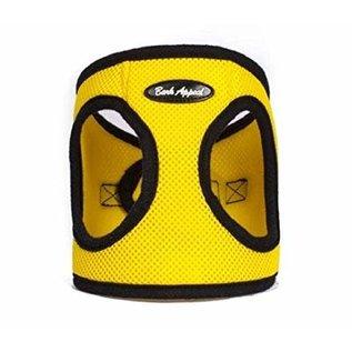 Bark Appeal Bark Appeal - Mesh Step In Yellow Medium